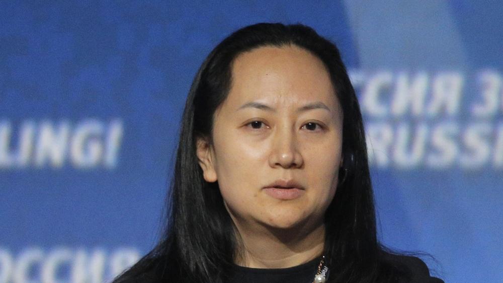 Enojo en China por el arresto de Meng Wanzhou de Huawei en Canadá | Noticias de China