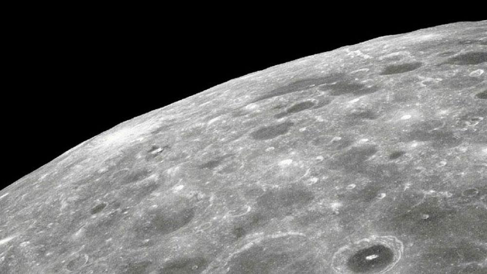 El rover de China despega para hacer historia en el 'lado oscuro' de la luna   Noticias de China