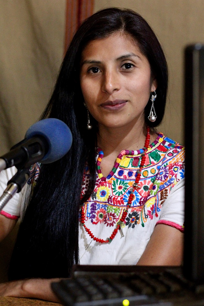Why is community radio in Guatemala important? | Arts