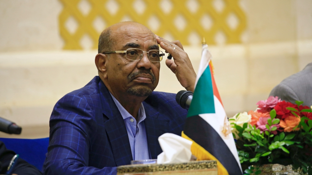 Without meaningful change Sudan will descent into chaos