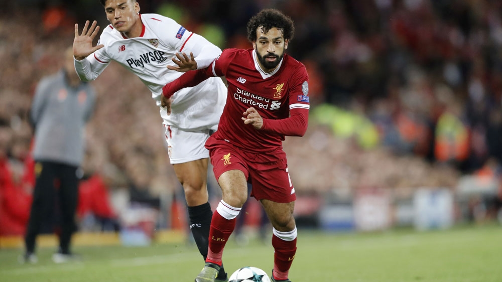 I'll be Muslim too': Fans embrace Liverpool's Mo Salah | News | Al