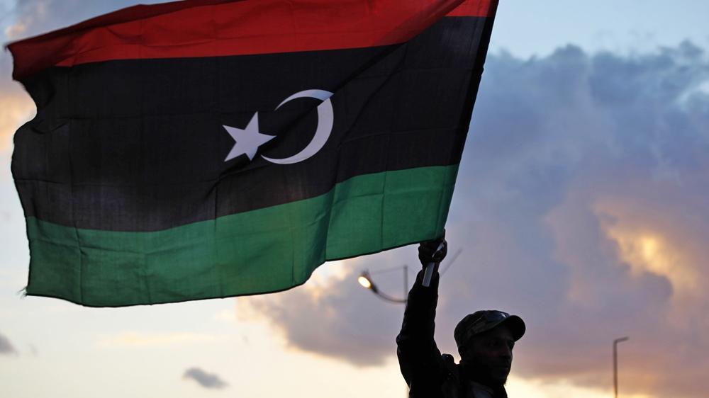 Libya 2011: Through the Fire