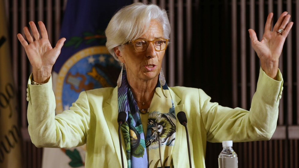 the changing role of imf in The role of the imf 1 the imf organization 2 the board of governors  3 the executive board 4 relations between executive board and.
