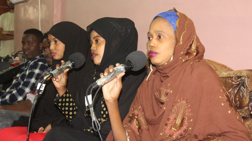 Yesilcam overtakes Hollywood and Bollywood in Somalia