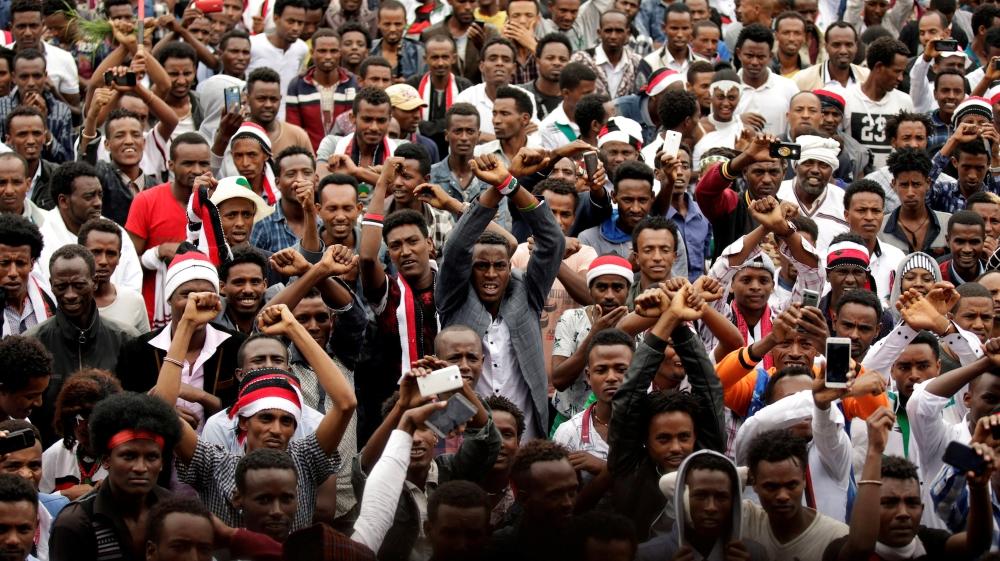 history of oromo people pdf