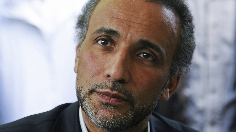 French court orders Tariq Ramadan to stay in prison