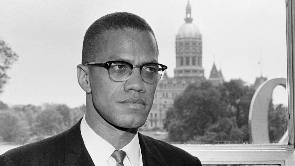 malcolm x from nation of islam to black power movement news al