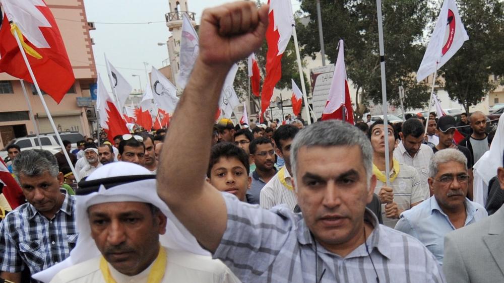 Bahrain: Five years in jail for Nabeel Rajab's tweets