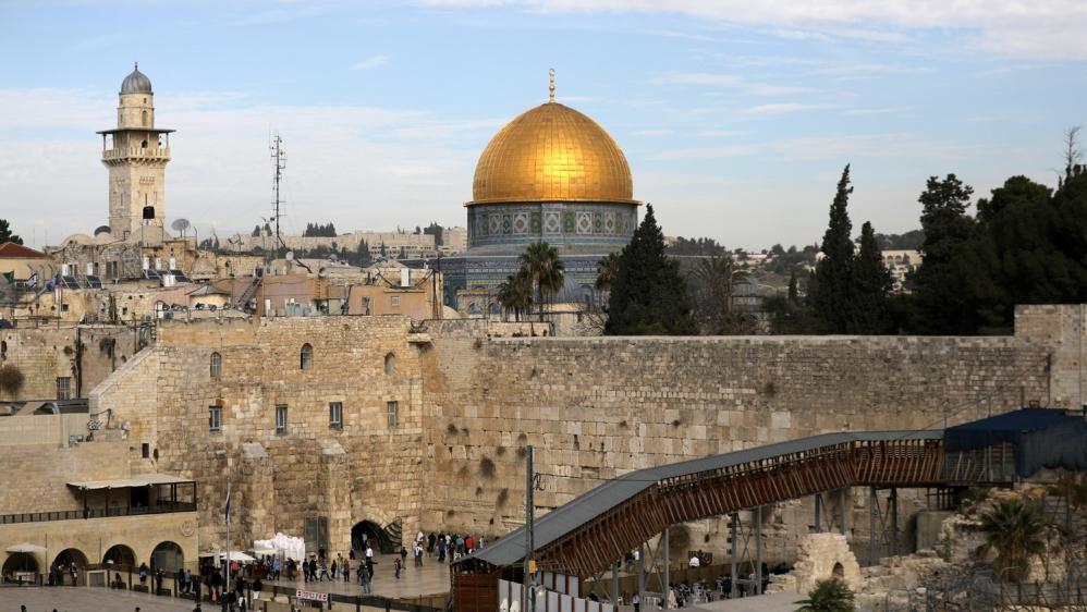 US to open Jerusalem embassy in May 2018 | Jerusalem News