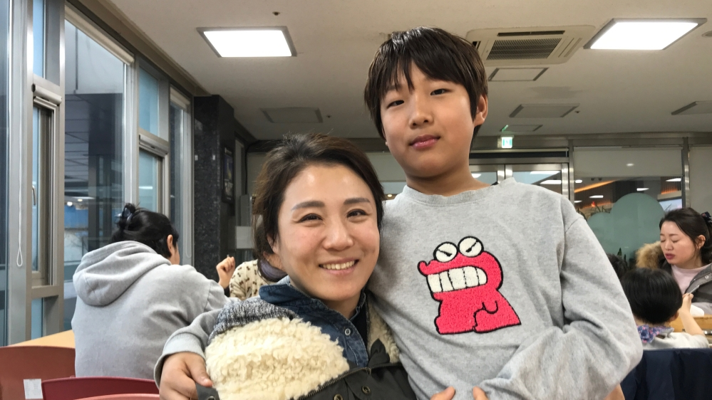 The stigma of being a single mother in South Korea | Women's Rights