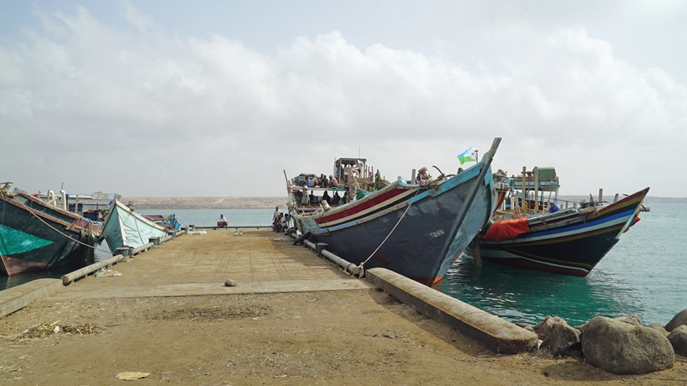 3 Bangladeshis taken to Djibouti from Yemen   The Daily Star  Yemen And Djibouti