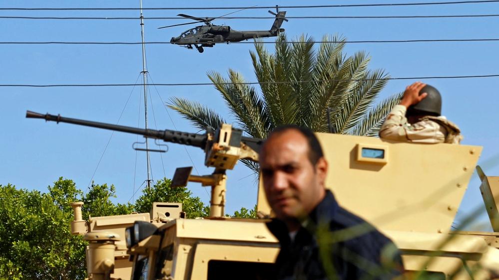 Sinai: What is happening and why   Al Jazeera