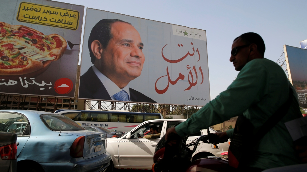 Big Turnout In Tunisia >> Egypt elections: Voter turnout is the main suspense   Egypt News   Al Jazeera