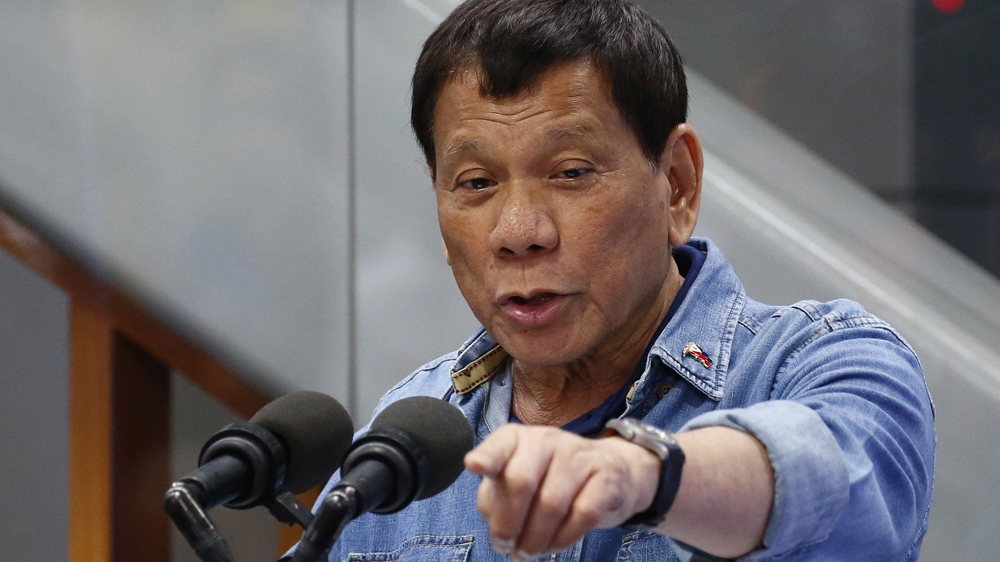 philippine current d o t officials The killing time: inside philippine president rodrigo duterte's war public officials is that when you do a naming and shaming in the current environment.