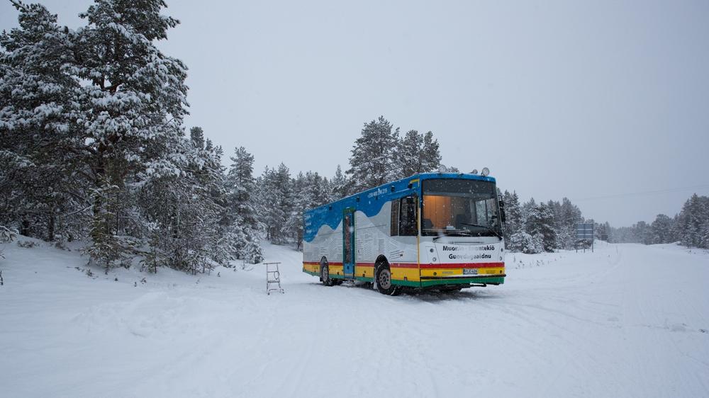 Reading North: Books in the Arctic | Finland | Al Jazeera
