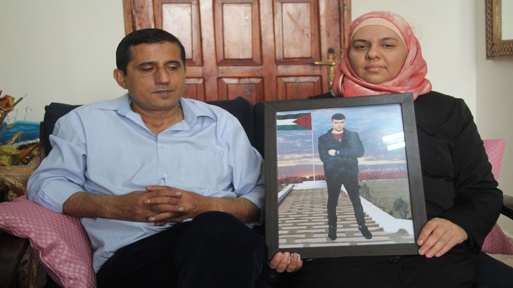 Palestinian Children Live Life Of Hardship In Israeli Lockup