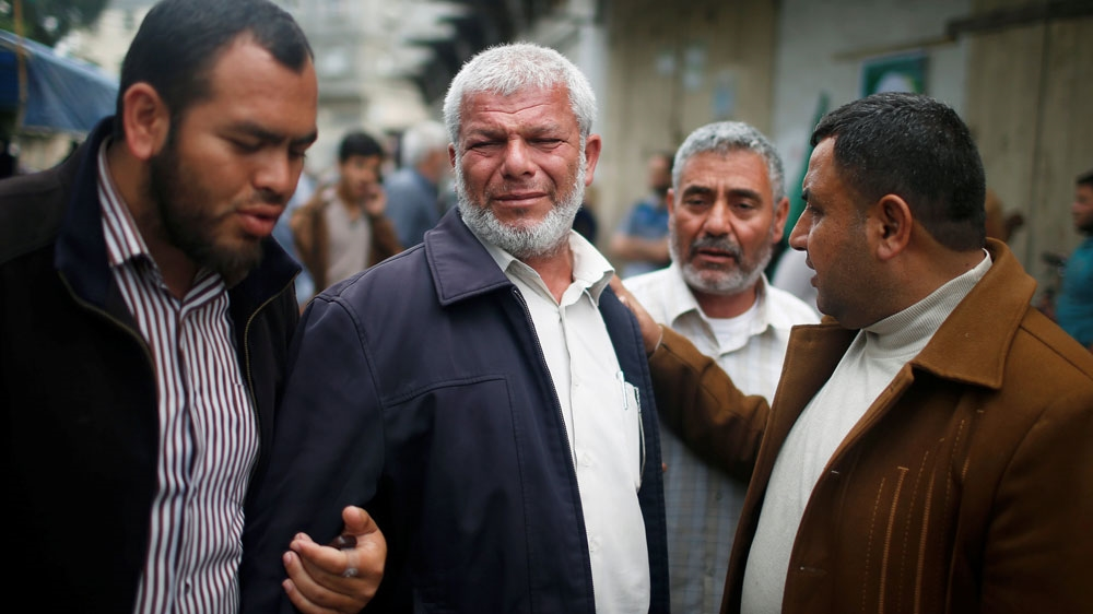 Palestinian Scholar Killed In Kuala Lumpur, Family Blames Mossad