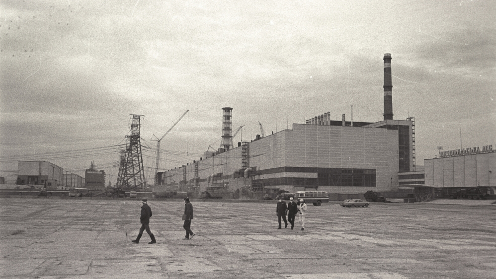 New confinement at Chernobyl NPP to be put into operation in December 2018