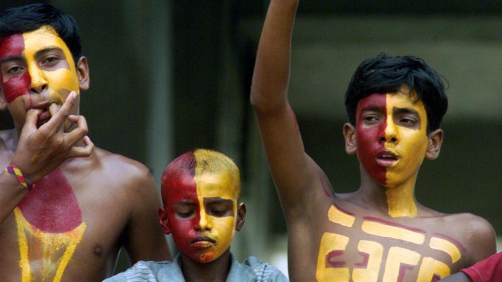 The Kolkata derby: Asias...
