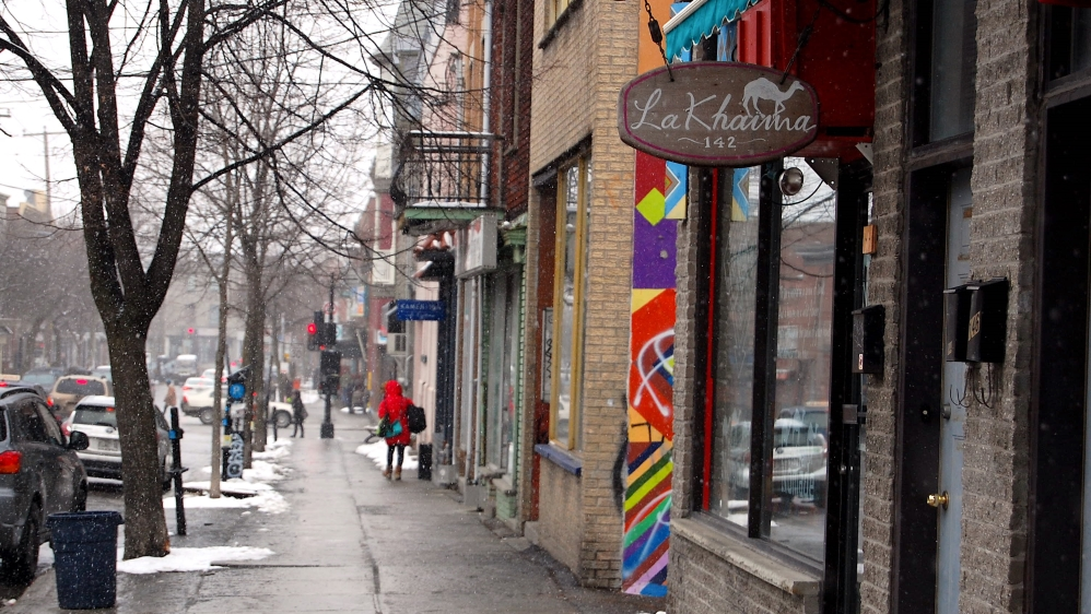Craft Stores Montreal Canada