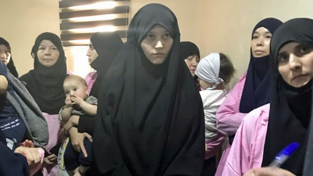 Russia says 27 children of ISIL members arrive from Iraq