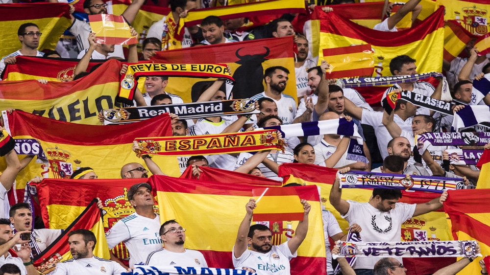 More Than A Game How Politics And Football Interplay In Spain Spain Al Jazeera