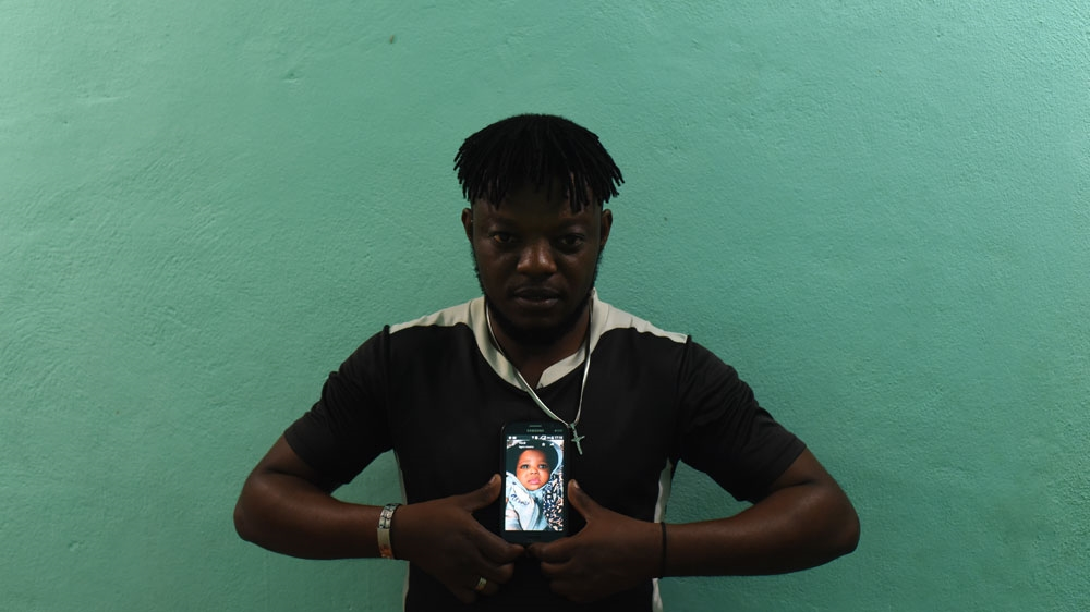 Fleeing war in DR Congo to find \'war\' in Brazil\'s favelas - fringopost
