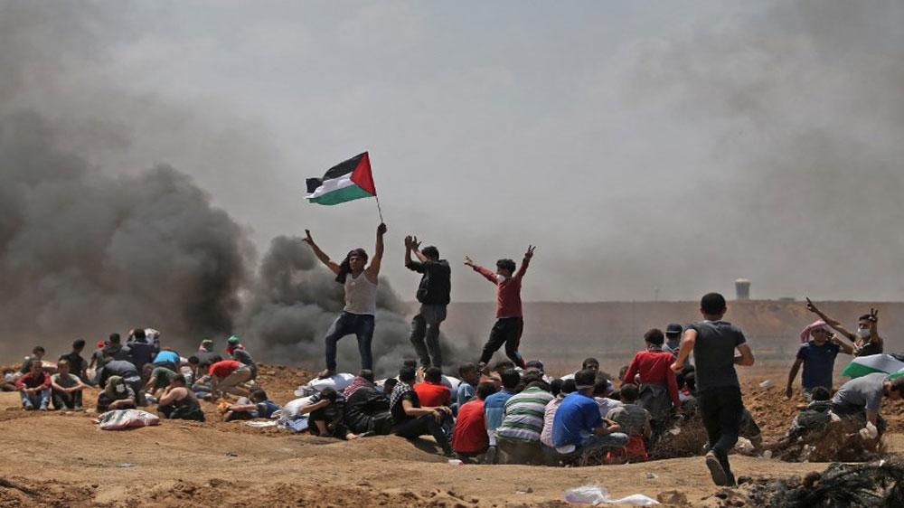 Gaza protests: All the latest updates | Palestine News | Al