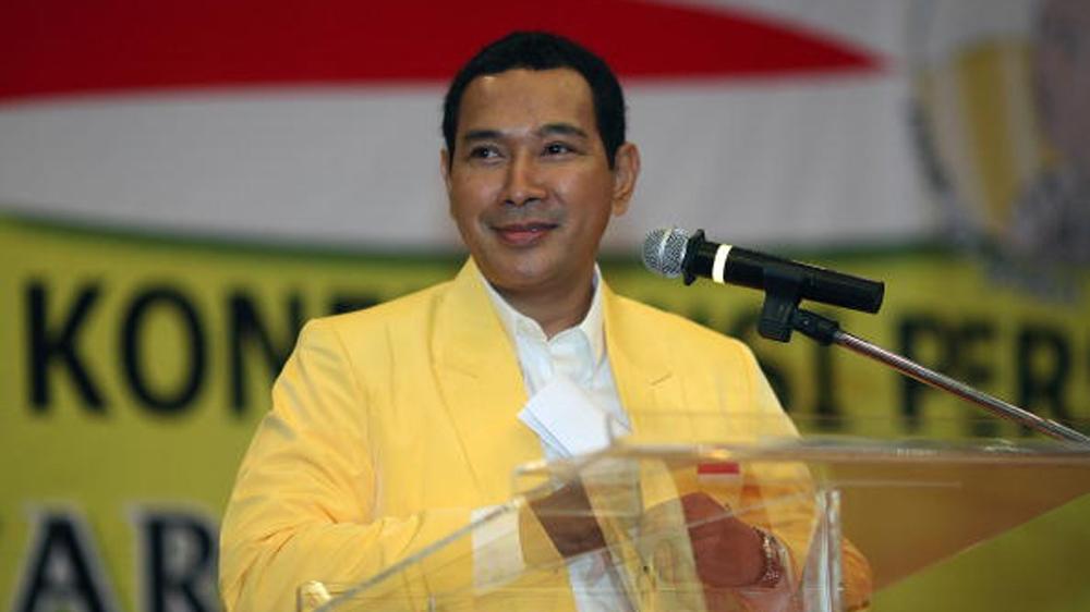 Tommy Soeharto Indonesians Long For A Return To Soeharto Rule Politics Al Jazeera
