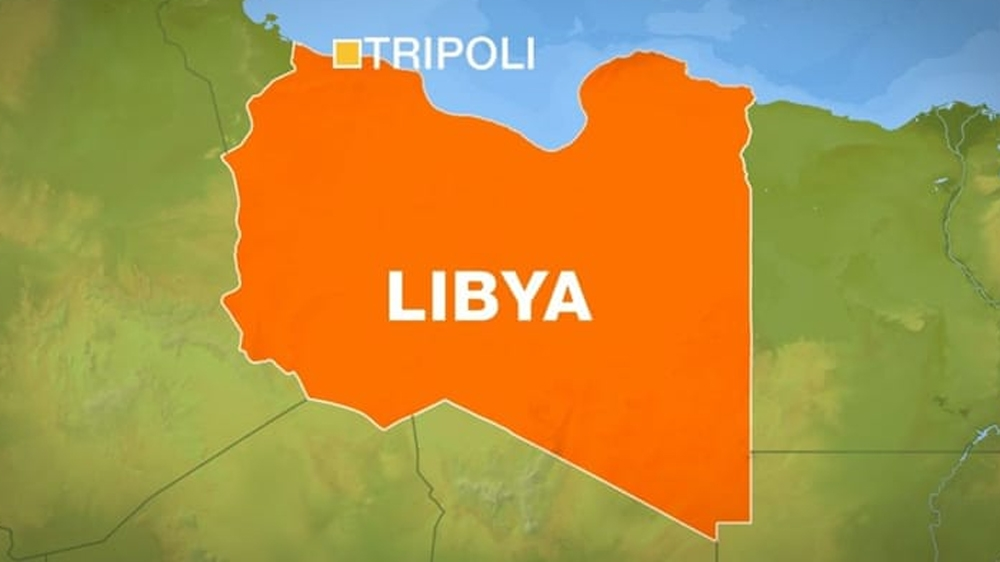 Deadly strike hits Tripoli migrant detention centre: Official thumbnail