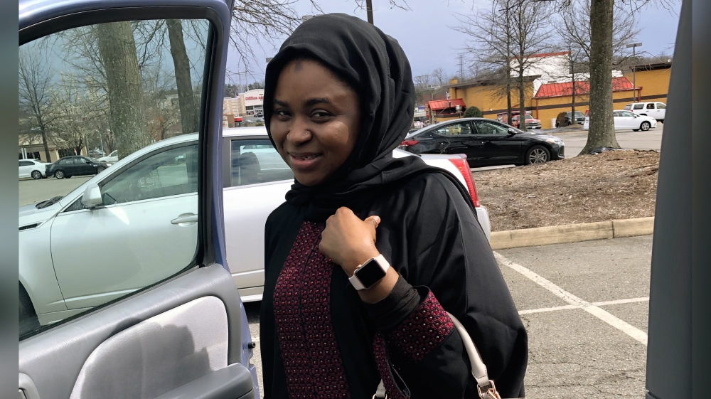 beechgrove single muslim girls Muslim reformer and conservative feminist shireen qudosi dishes on the challenges of dating while muslim the problem with dating as a muslim w.