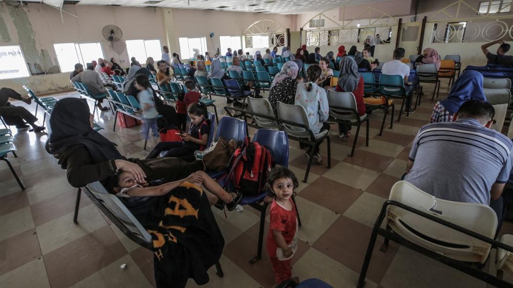 Hamas under pressure to deliver improvements in Gaza