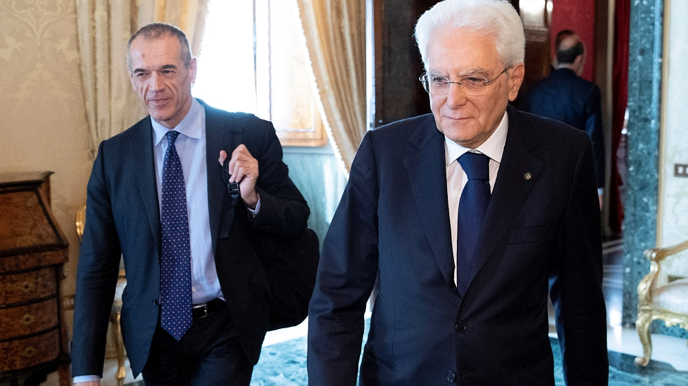 Italy's crisis is about to get much worse