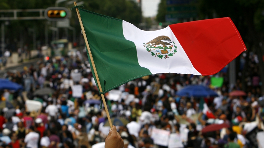 Mexican immigrants accuse government of voter suppression | Mexico