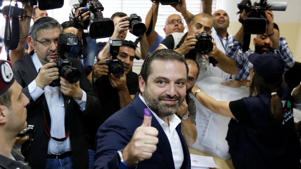 Hezbollah, Amal and allies biggest winners in Lebanon elections | Lebanon News | Al Jazeera