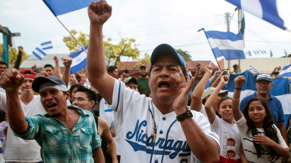 nicaraguan politics and government Nicaragua politics is a process by which collective decisions are made within groups  this article is part of the series: politics and government of nicaragua image file history file links nicaragua is a constitutional democracy with executive, legislative, judicial, and electoral branches of government.