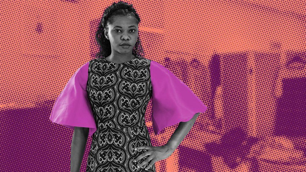 Nigeria Fashion Finds A Market At Home And Abroad Nigeria Al Jazeera