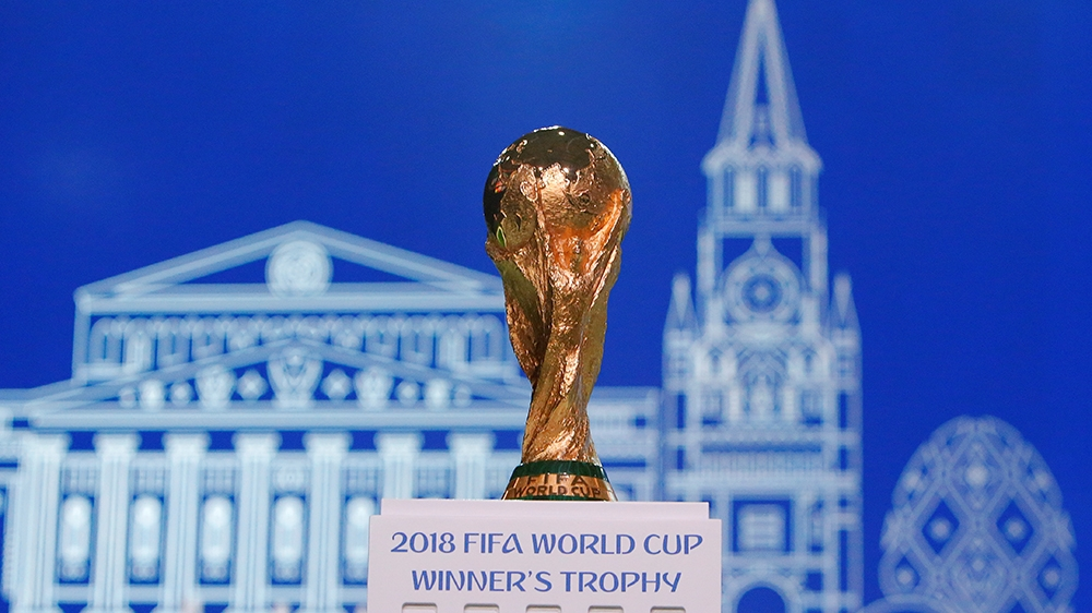 Russia World Cup 2018: What you need to know