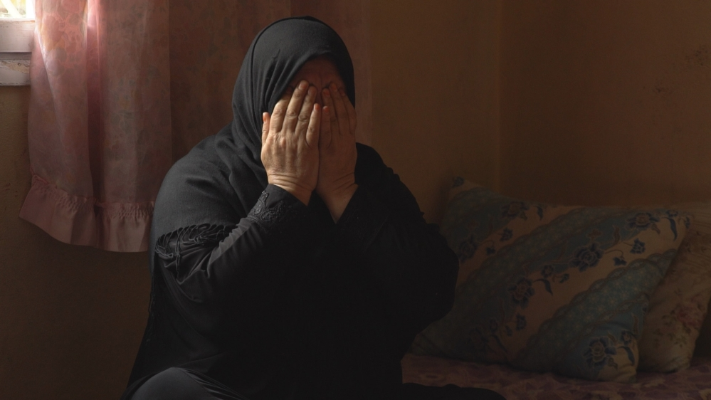 Silent War: How Rape Became a Weapon in Syria