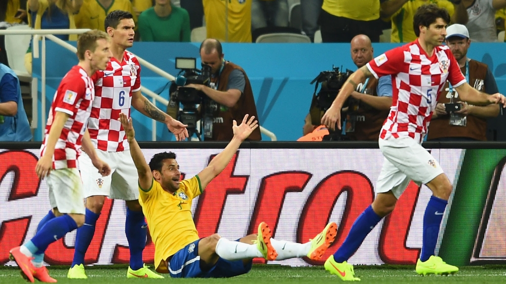 How Footballers Have Managed To Cheat At The World Cup News Al