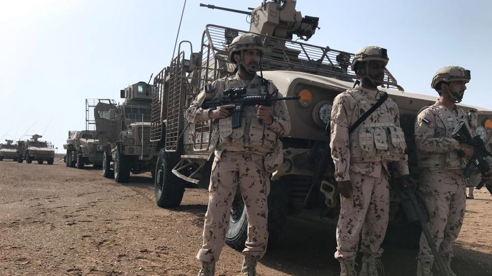 Pentagon denies involvement in Yemen's Hudaida military offensive thumbnail