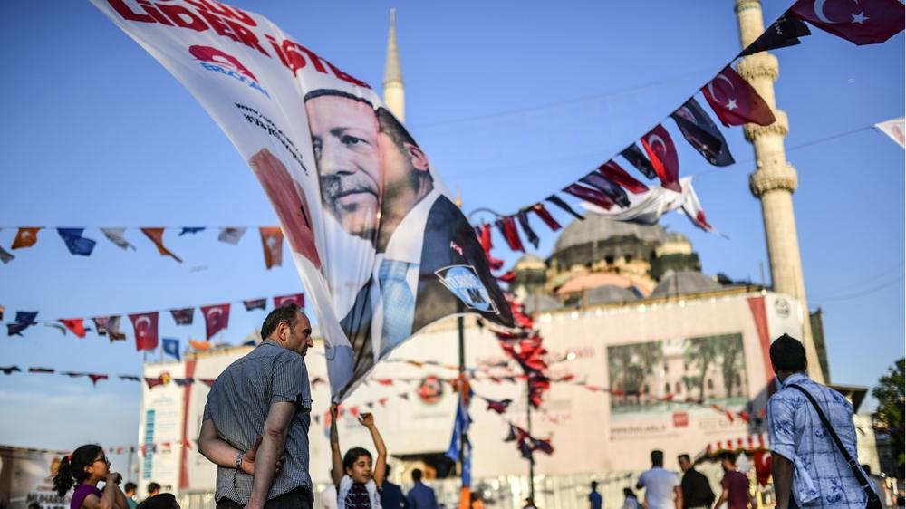 Can Erdogan's economic record help him keep seat amid challenges? thumbnail