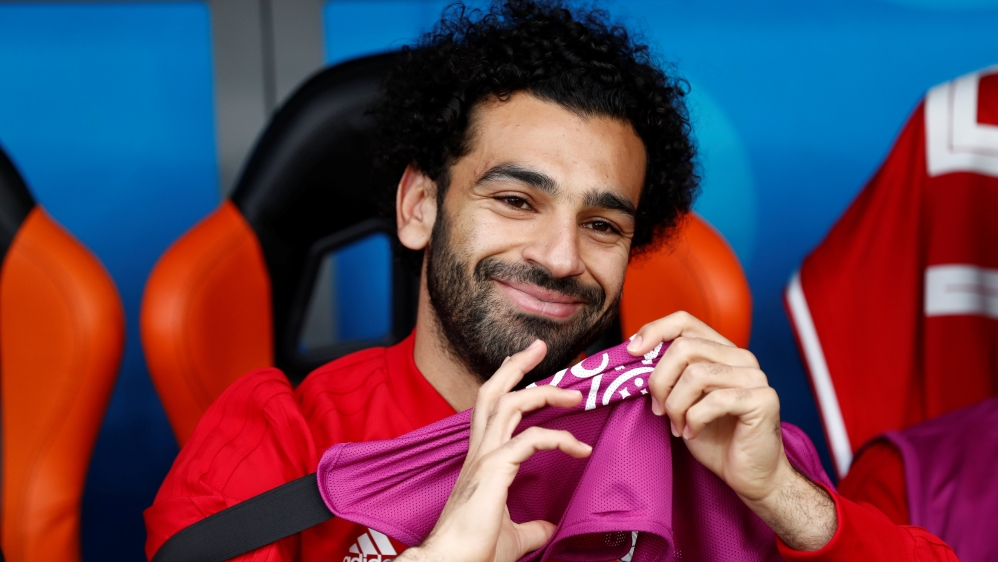 World Cup 2018: 'Mo Salah is fit', Egypt coach warns Russia