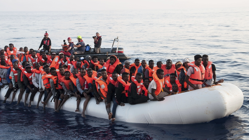 The Strange Death Of Europe: Rapes And Murders Daily By Refugees