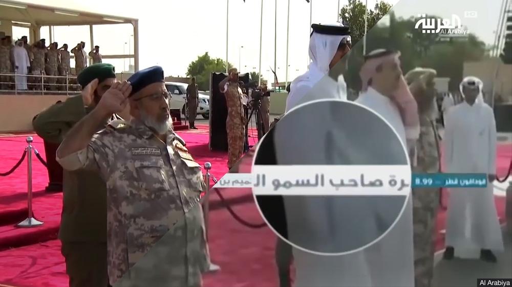 Twitter bots, fake news and propaganda in the Qatar crisis   News