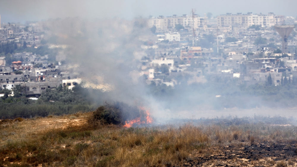 Gaza protests: All the latest updates | Palestine News | Al