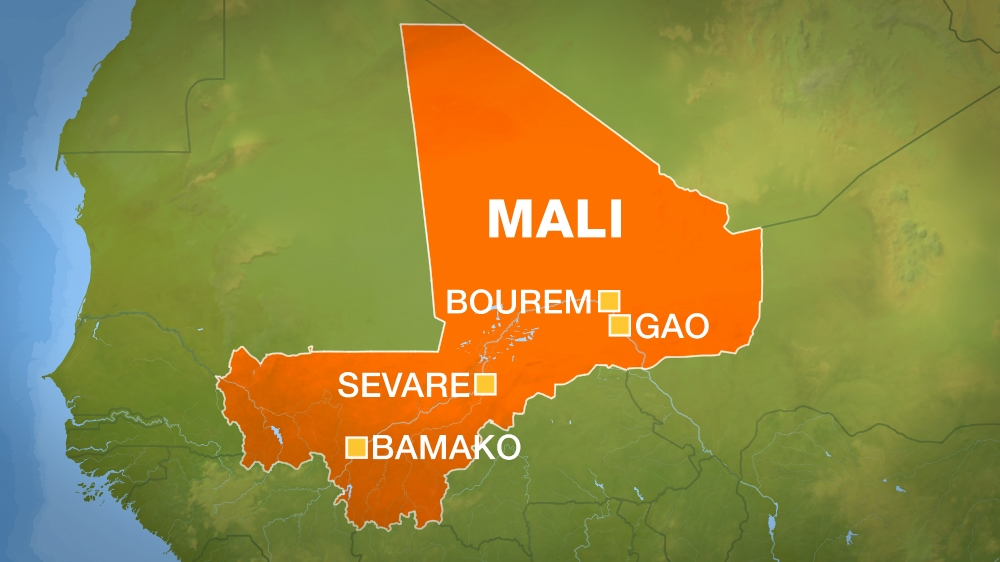 Killed in Attack on French-Malian Patrol in North Mali