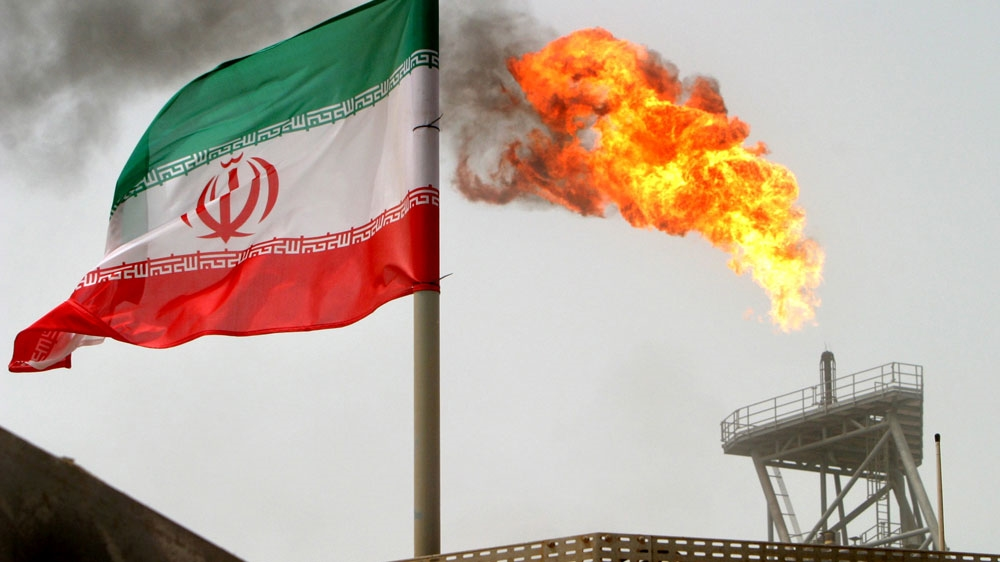 Oil prices hit four-year-high of $81 amid looming Iran sanctions