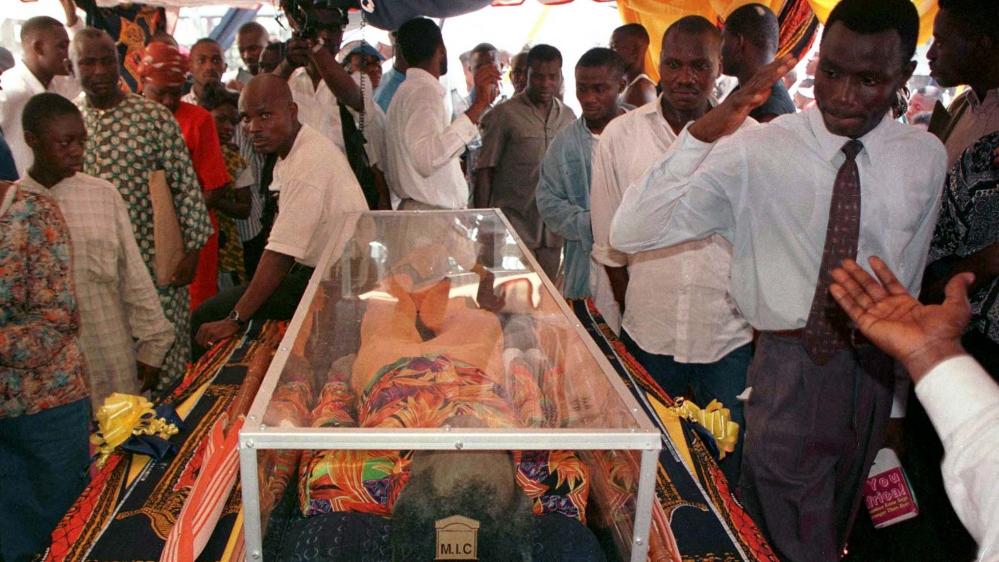 Image result for how fela kuti died
