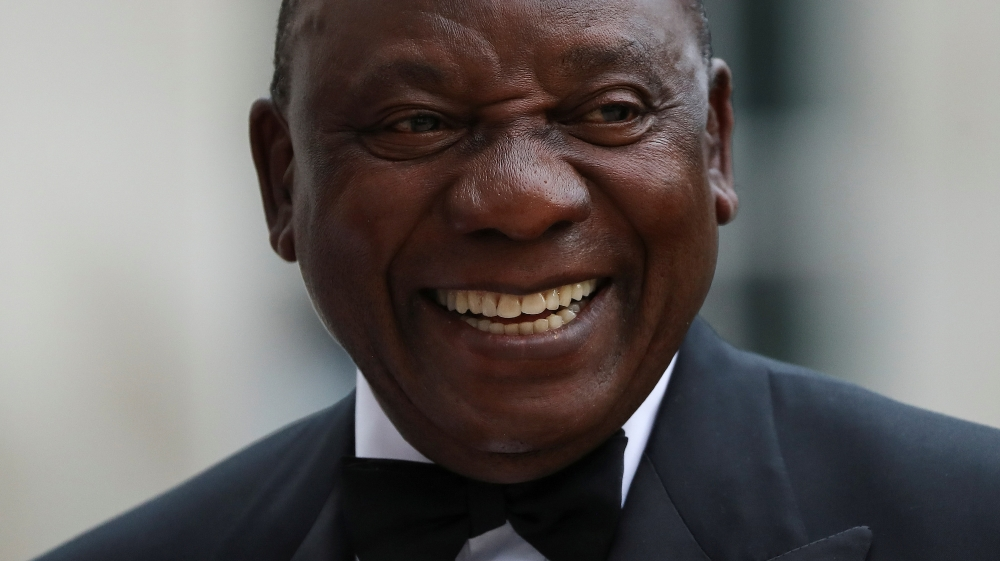 Will Ramaphosa bring a 'new dawn' for the ANC or its collapse?